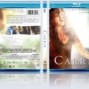 Carrie (2013) Box Art Cover