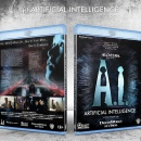 A.I. Artificial Intelligence Box Art Cover