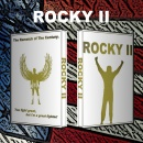 Rocky II Box Art Cover