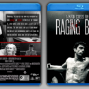 Raging Bull Box Art Cover