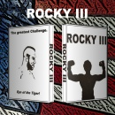 Rocky III Box Art Cover