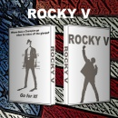 Rocky V Box Art Cover