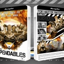 Freezer's Expendables Box Art Cover