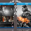 Sons Of Anarchy S7 Box Art Cover