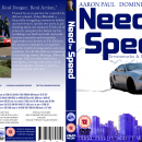 Need For Speed Box Art Cover