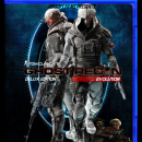 Tom Clancy's Ghost Recon: Evolution (2.0) Box Art Cover