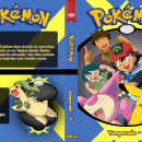 pokemon temporada Box Art Cover