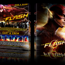 The Flash Box Art Cover