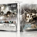 Saint Seiya: Legend of Sanctuary Box Art Cover