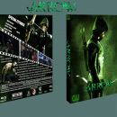 Arrow Box Art Cover