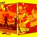 "Dragon Ball Z: Revival of ""F"" Box Art Cover"