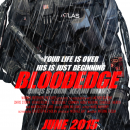 BloodEdge (Poster) Box Art Cover
