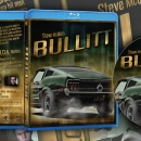 bullitt Box Art Cover
