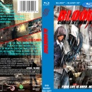 BloodEdge (Movie) Box Art Cover