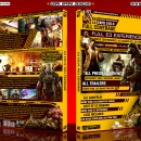 Electronic Entertainment Expo 2014 Box Art Cover
