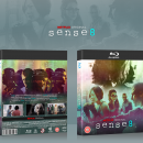 Sense8 Box Art Cover