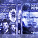 Doctor Who: Series 7 Box Art Cover