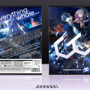 Guilty Crown Box Art Cover