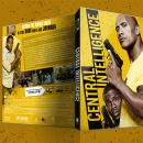Central Intelligence Box Art Cover