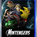 Nintengers Box Art Cover