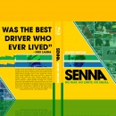 Senna Box Art Cover