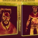 Wolverine 3 Box Art Cover