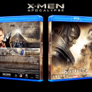 X-Men: Apocalypse Box Art Cover