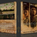 The Lost City of Z Box Art Cover