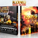Kong: Skull Island Box Art Cover