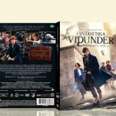 Fantastiska Vidunder Box Art Cover