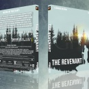 The Revenant Box Art Cover