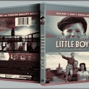Little Boy Box Art Cover