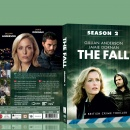 The fall : Season 2 Box Art Cover