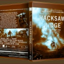 Hacksaw Ridge Box Art Cover