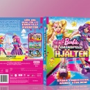 Barbie Video Game Hero Box Art Cover