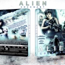 Alien: Covenant Box Art Cover