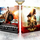 Wonder Woman Box Art Cover