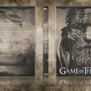 Game of Thrones Box Art Cover