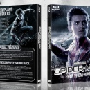 Spider-Man: Far From Home Box Art Cover