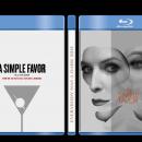 A Simple Favor Box Art Cover