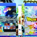 Dragon Ball Super: Broly Box Art Cover
