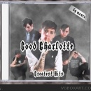 Good Charlotte: Greatest Hits Box Art Cover