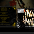 Coldplay: Viva La Vida - Prospekt's March Edition Box Art Cover