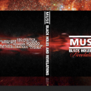 Muse: Black Holes and Revelations Box Art Cover