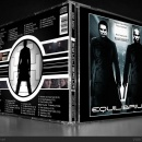 Equilibrium OST Box Art Cover