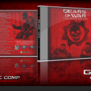 Gears of War: The Soundtrack Box Art Cover