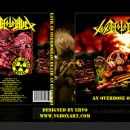 Toxic Holocaust - An Overdose Of Death Box Art Cover