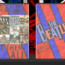 The Beatles: The Complete Collection Box Art Cover