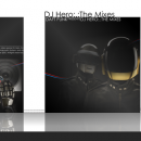 Daft Punk: DJ Hero:.:The Mixes Box Art Cover