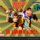 Da Banana Bunch Box Art Cover